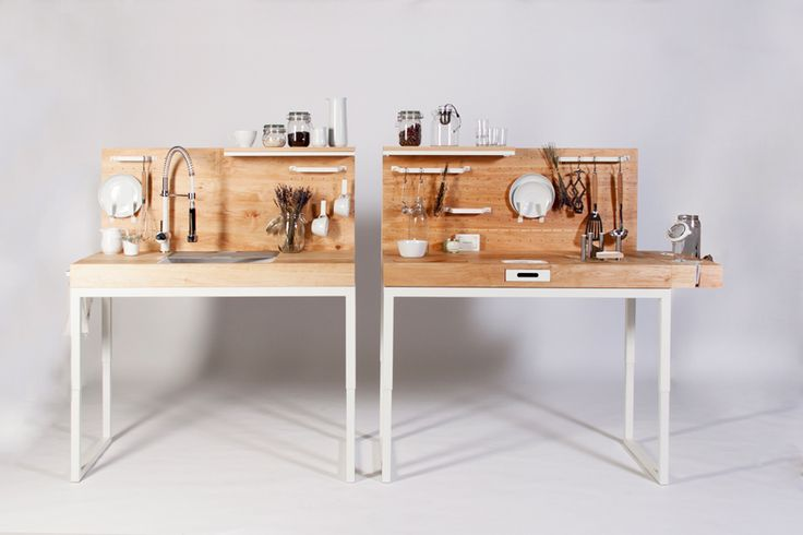 chopchop, a kitchen for the physically-impaired by dirk biotto