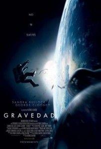 Gravedad (Gravity) (2013) Descargar