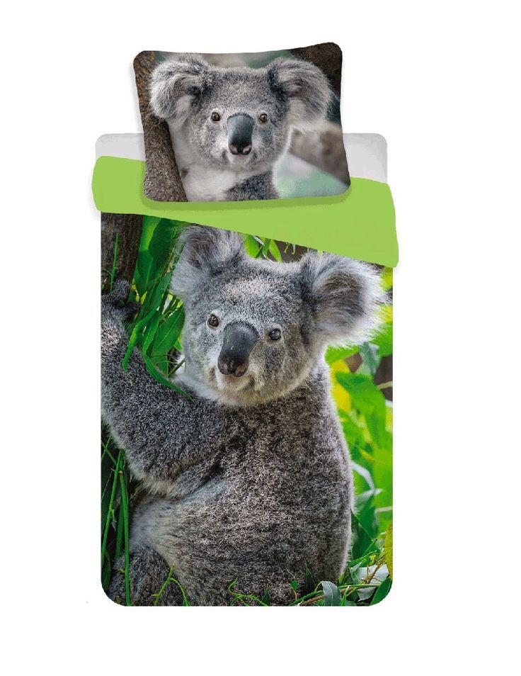 Ložní povlečení Koala 140/200