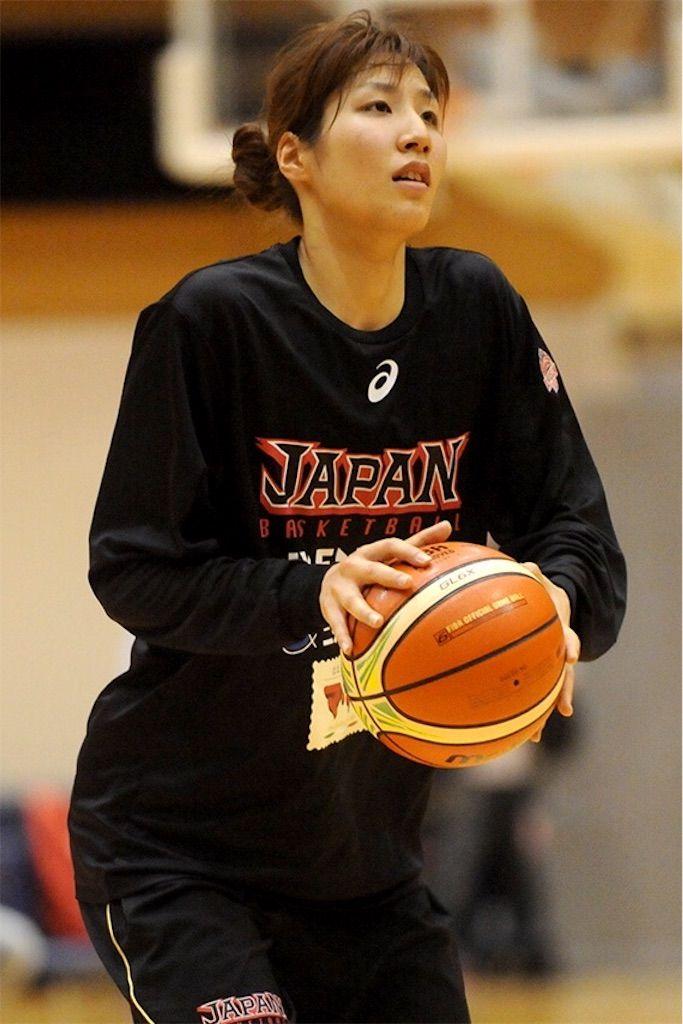 女子バスケットボール Jx Eneosサンフラワーズ 宮澤夕貴がかわいい 美人さん応援チャンネル 女子バスケットボール バスケットボール バスケ 女子