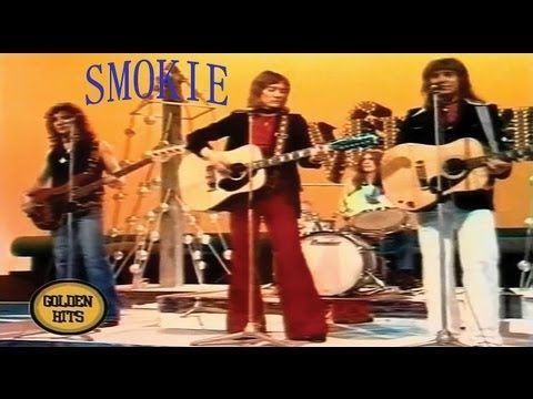 Smokie 1978r (HD digitally remastered) - YouTube
