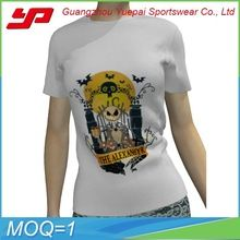 Wholesale combed cotton t shirt custom sublimation best buy follow this link http://shopingayo.space