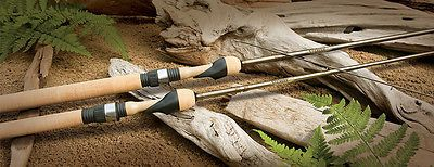 Spinning Rods 36150: St Croix Panfish Series Spinning Rod Pfs69ulf 69 Ultra Light 1Pc BUY IT NOW ONLY: $120.0