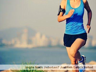 Ingin Naik Jabatan, Milikilah Tubuh dan Penampilan yang Sehat >> http://goo.gl/2gGUVP