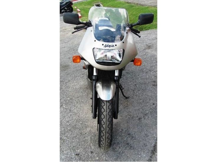 Sell 2007 #KAWA #NINJA #500R $2,795.00 #SPORT #BIKE. ALL STOCK EQUIPMENT, CLEAN, AND RIDES GOOD. IN HOUSE FINANCING WITH 1/2 DOWN OF SALES PRICE. COME SEE AT NORTHEND CYCLE 5560 HWY 105 BEAUMONT, TX  Web: http://www.necycle.com #Used #Motorcycle #Parts