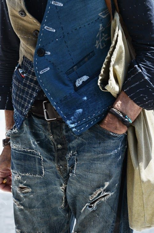 Méchant Studio Blog: fashion vs interior