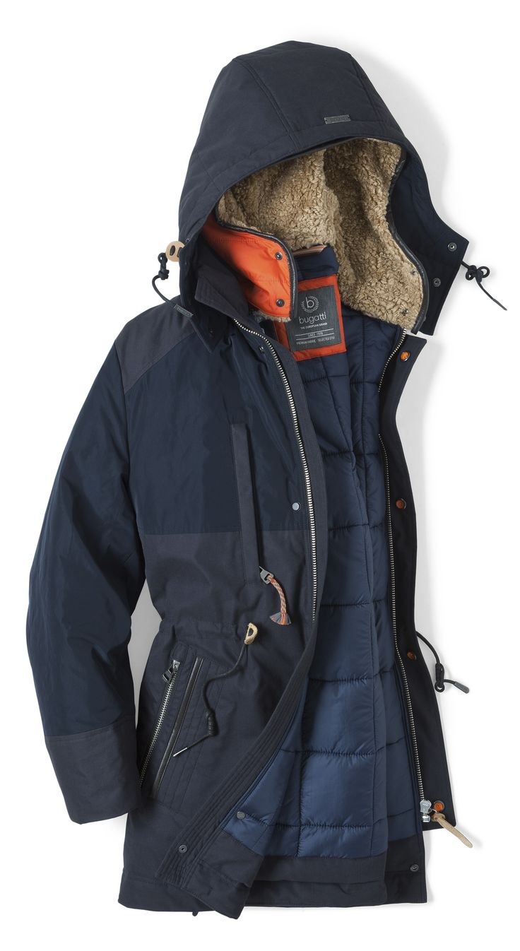Bench wintermantel damen sale