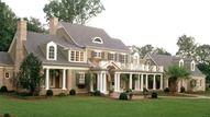 Centennial House Plan from Southern Living plans