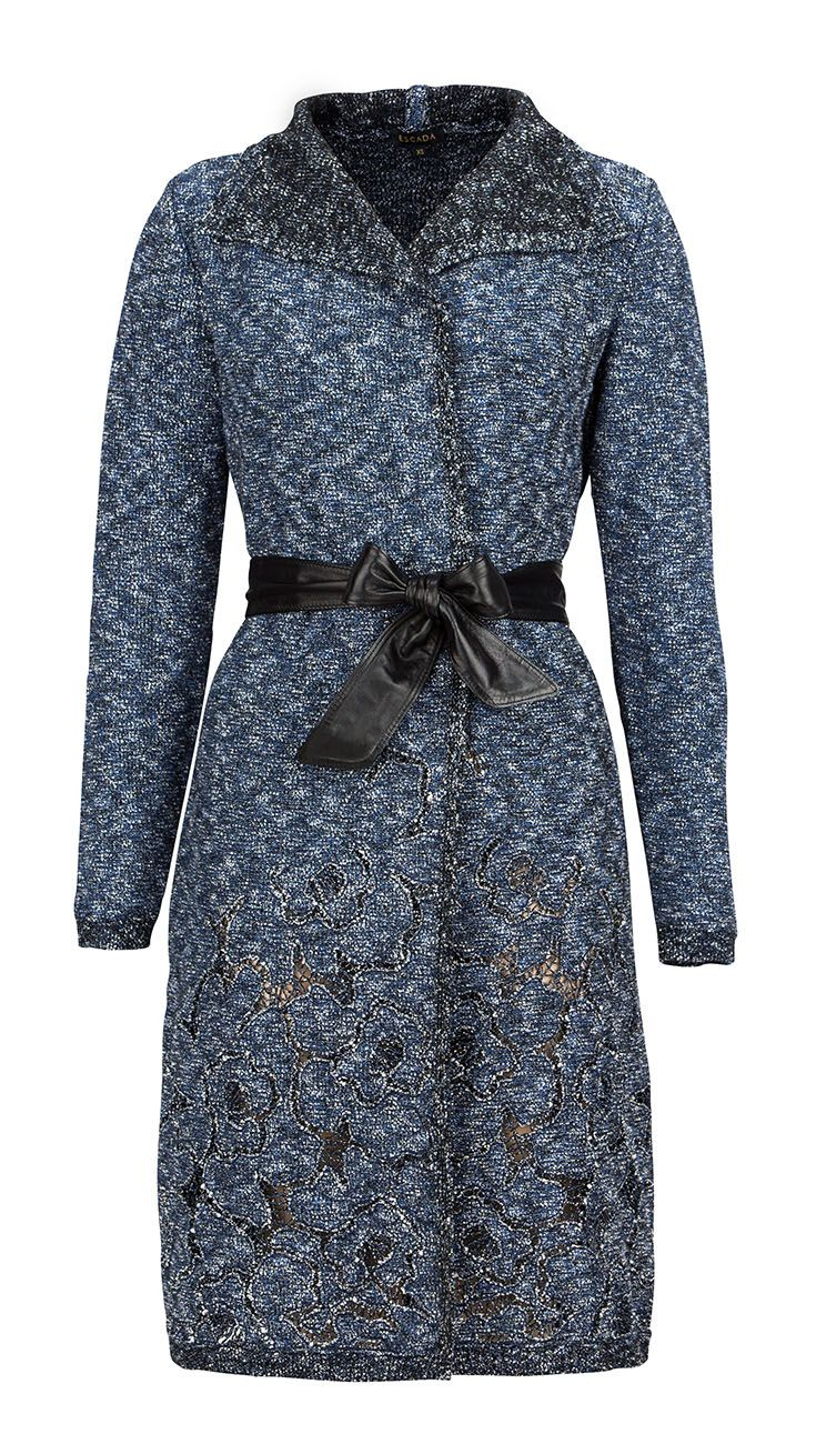 #Escada coat - an absolute must-have this season #ParndorfMustHave