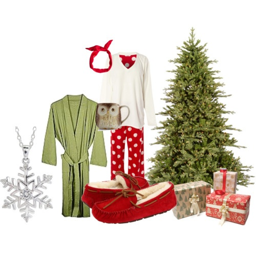 Christmas morning ensemble!Farmhouse Christmas, Christmas Time, White Christmas, Christmase Get, Christmas Mornings, Christmase Winte, Mornings Ensemble Cut, Christmas Getup, Christmas Joy