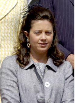 Princess Alexia, May 13, 2004