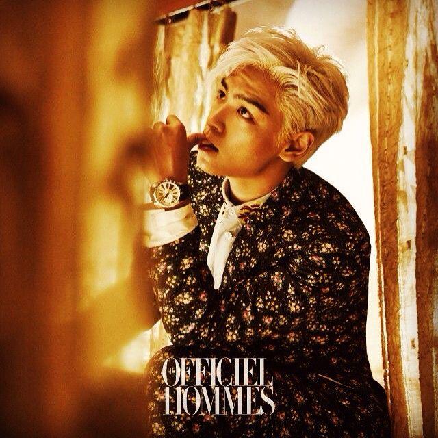 T.O.P~ For more click view~ #top #bigbang #fashion #style #mensfashion #men #autumn #tumblr #instagram #model #kpop #korean #choi #2ne1 #exo #suho #sehun #lay #xiumin #bap #chanel #saintlaurent #dng #gucci #guess