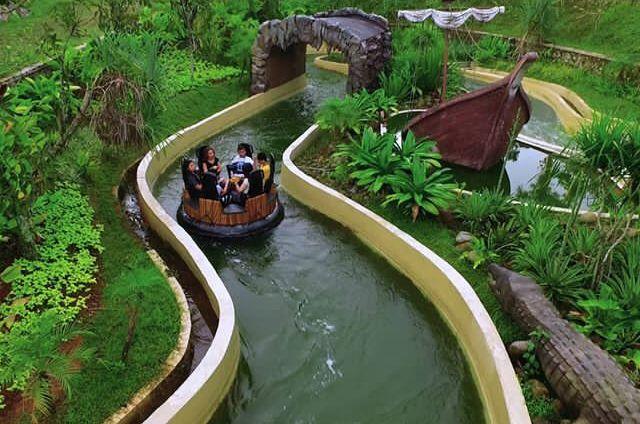 Rekomendasi Tempat Objek Wisata Sentul City Bogor Jawa
