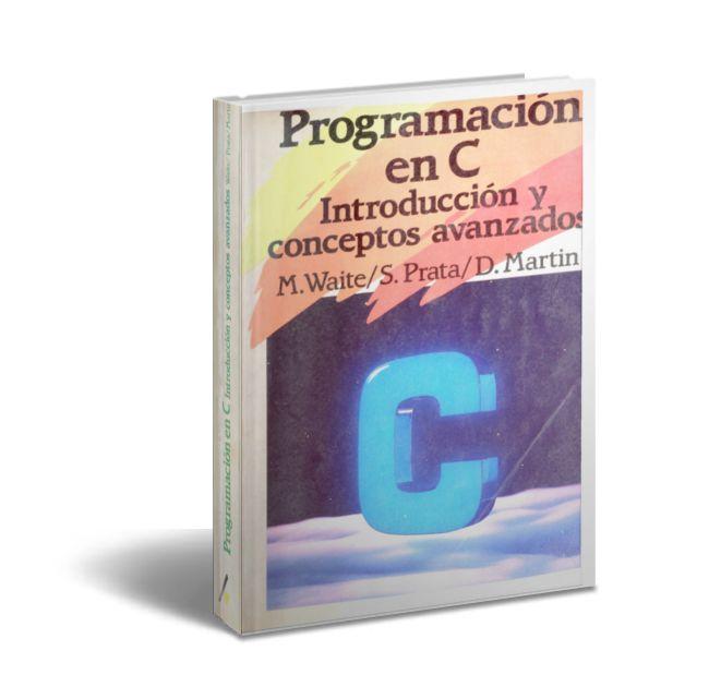 Programacion En C - Introduccion y Conceptos Avanzados ( CODIGO FUENTE) - M. Waite S. Prata & D. Martin  Descargar Gratis PDFProgramacion En C - Introduccion y Conceptos Avanzados de M. Waite S. Prata & D. Martin (EditorialAnaya) CODIGO FUENTE El C es un lenguaje de programación rápido eficiente conciso estructurado y fácil de transportar de unos ordenadores a otros.  Hoy en día la mayoría del software para ordenadores personales está siendo desarrollado en C o lenguajes basados en C como…