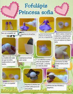 PAP princesa sofia 4