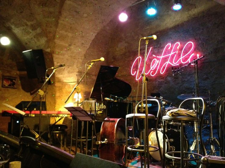 Ueffilo - Jazz in Puglia