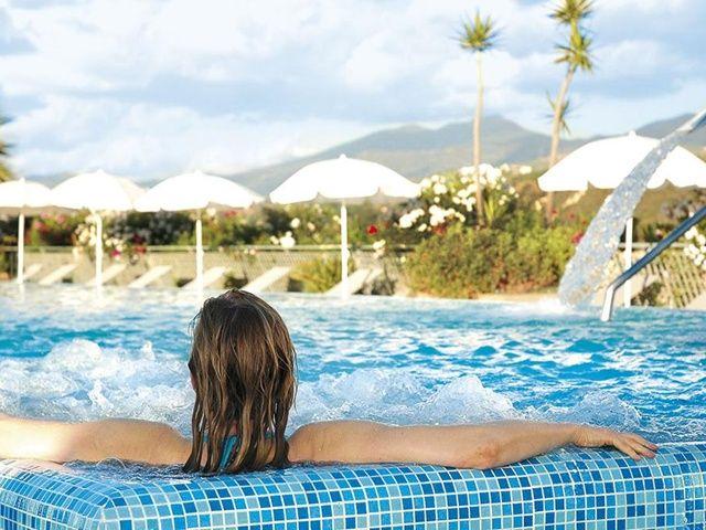Traveliada.pl - wakacje w hotelu Acacia Resort - Włochy, wyspa Sycylia