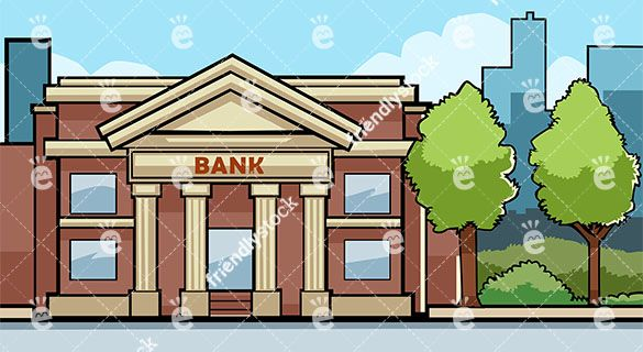 Small Bank Building Exterior Vector Background:  #animation #ATM #backdrop #background #bank #building #business #cartoon #city #classic #clipart #debt #doodle #finance #fund #graphic #greek #illustration #image #institution #land #money #picture #reserve #friendlystock #safe #savings #scene #setting #skyscraper #small #stock #suburbs #town #treasury #vault #vector #video #view #whiteboard