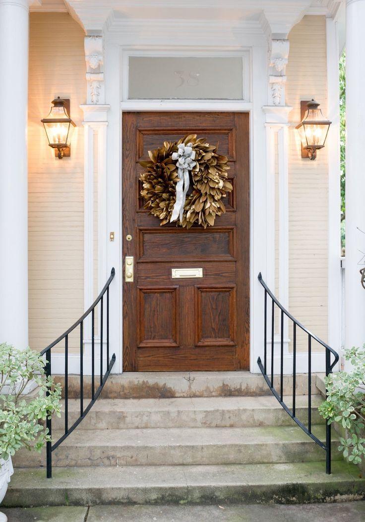 charleston home design%0A    Christmas in Charleston  SC