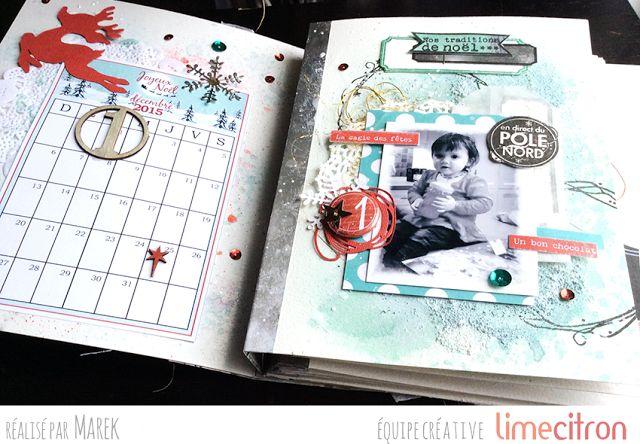 My+December+Daily!+-+Scrapbook.com