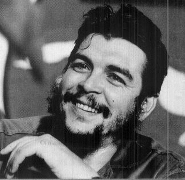 Che Guevara   Metal Gear Wiki   FANDOM powered by Wikia