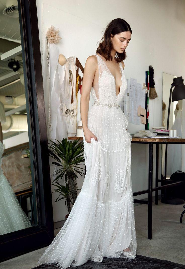 142 besten Dress Bilder auf Pinterest   Hochzeitskleider, Bräute und ...