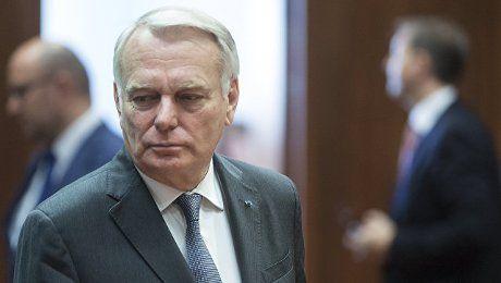 МИД Франции отказался принять статус-кво на Украине