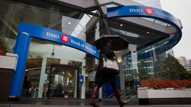 """GREED                BMO reduced its workforce by almost about 1,000 full-time equivalent positions last quarter. Typically, a public company issues a press release about significant layoffs as part of its disclosure practices, though the Canadian banks haven't always followed that practice. Most of the cuts were made at the Bank of Montreal's Canadian personal and commercial banking operations, where about 730 jobs were eliminated.""""We did see a big reduction in the head count,""""  Chief…"""