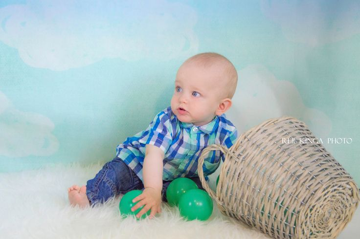 Cute baby boy :)