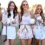 Festival modası deyince akla gelen ilk 10 kural