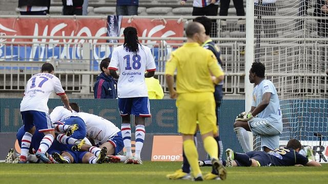 Football : foot en direct