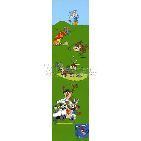 Papeles pintados golf looney tunes papeles pintados - Papeles pintados ingleses ...