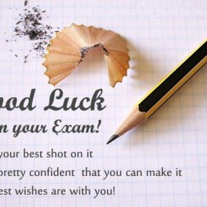 Quotes for Wishing Success in Exams
