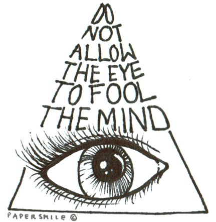 Ilumanati Tumblr Quotes | anti illuminati, eye, life, mind, quotes - inspiring picture on Favim ...