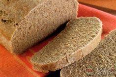Receita de Pão de centeio - Comida e Receitas