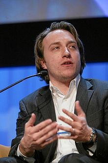 Chad Hurley - Founder of YouTube
