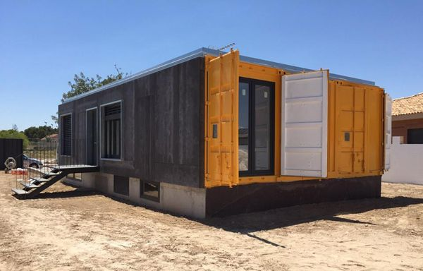 2072 Best Images About Shipping Container Houses On