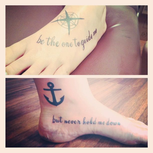 Anchor Best Friend Quotes August 2017