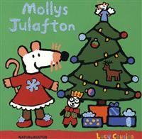 Mollys julafton