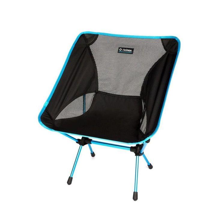 Καρέκλα Helinox Chair One Μπλε/Μαύρο | www.lightgear.gr