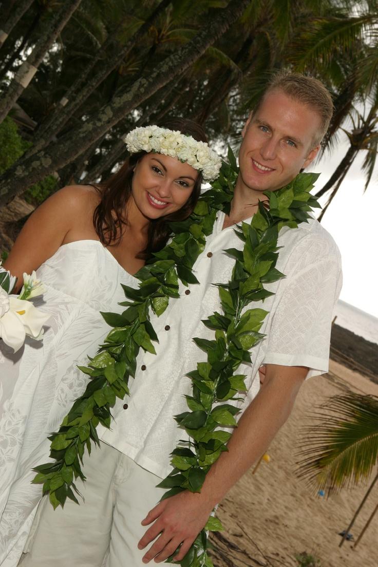 The 25 best hawaiian wedding dresses ideas on pinterest for Hawaiian wedding dresses informal