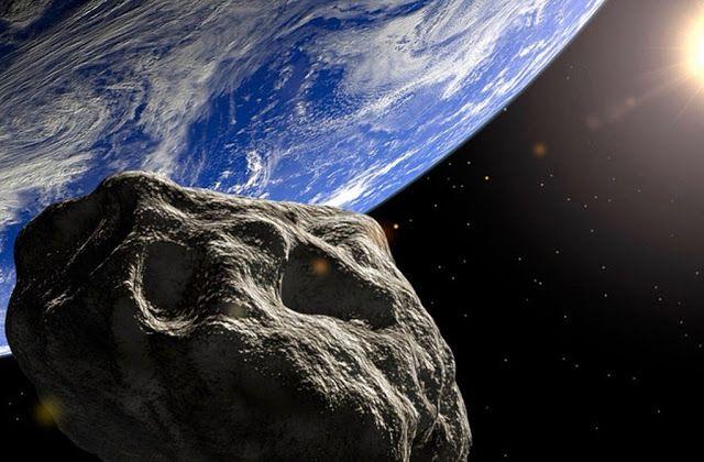 Ilustrasi. Kredit: NASA   SpaceNesia - Belakangan ini mulai beredar kabar yang menyatakan bahwa sebongkah asteroid sedang bergerak mende...