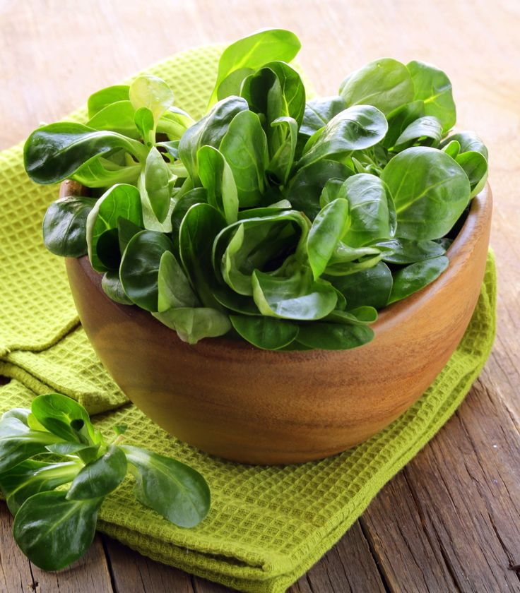 Happy National Spinach Day!