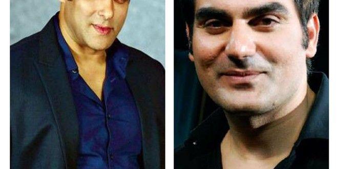 "Salman Khan Loved The Trailer of ""Dolly Ki Doli"" Says Arbaaz Khan | Salman Kingdom"