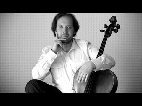 ▶ Arvo Pärt - Spiegel im Spiegel for Cello and Harp - YouTube