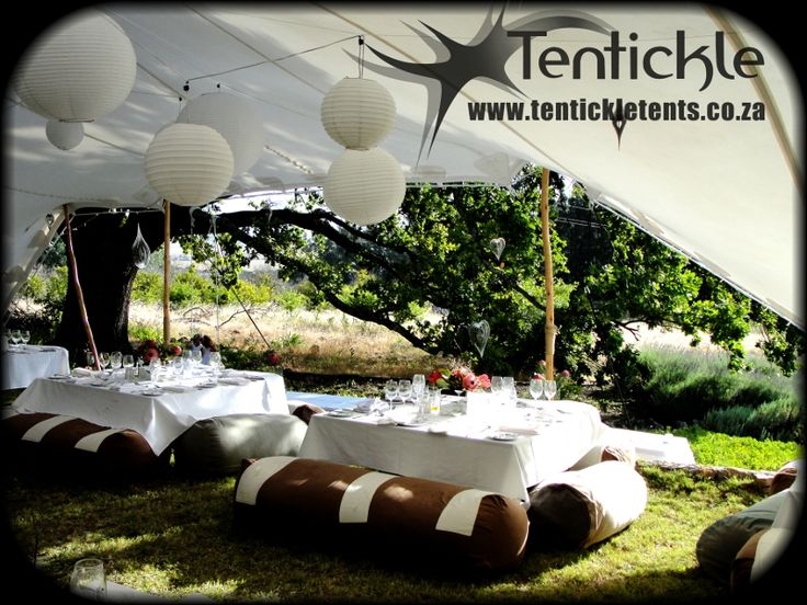Luxurious weddings #weddings #stretchtents #weddingtents