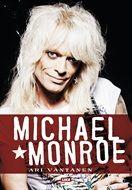 Michael Monroe (Kovakantinen)