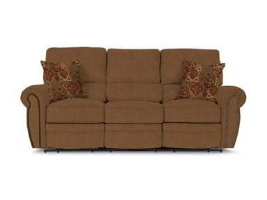 Reclining sofa home furnishings and sofas on pinterest Badcock home furniture more cookeville tn