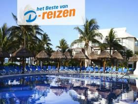 Hotel Sandos Caracol Eco Resort boeken? Mexico - D-reizen.nl