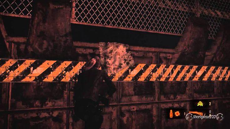 Pasando Resident Evil Revelations 2, episodio 1 PC Parte 4..........